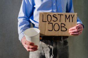 perdere il lavoro